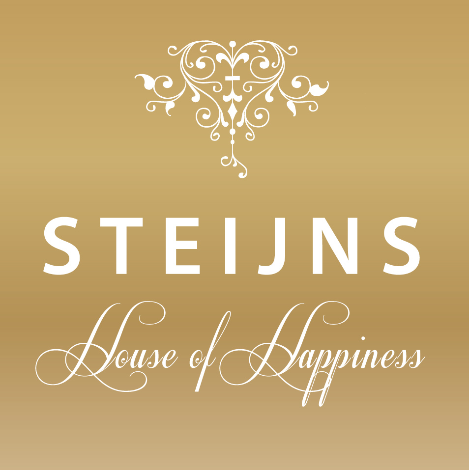 Logo Steijns House of Happiness